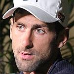 Novak Djokovic Presser 150