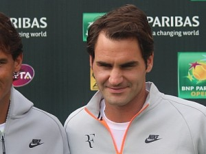 Federer And Nadal Are Top Paid Sports Stars In India