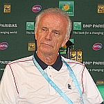 Raymond Moore Tennis News