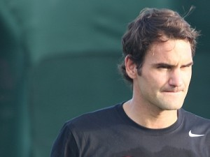 Roger Federer To Return To The Tour Next Week in Miami