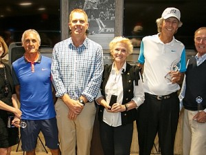 Dick Gould, Tim Gullikson and Pancho Segura honored as Team USA Coaching Legends
