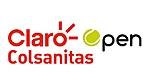 Claro Open Colsanitas Monday Tennis Results