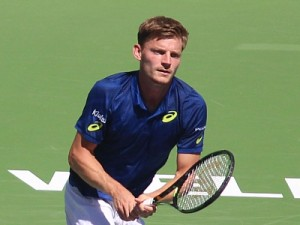 Goffin Is Signing More Sponsors As His Ranking Rises