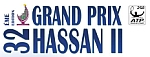 Grand Prix Hassan II Sunday Tennis Results