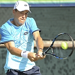 Liam Caruana, Kayla Day Take Home USTA International Spring Championship 18s Singles Titles