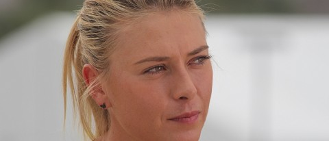 Maria Sharapove Tennis News