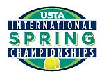 Crawford's Carson Win Streak Extended At USTA International Spring Championships