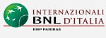 Internazionali BNL d'Italia Wednesday Women's Tennis Results