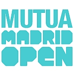 Mutua Madrid Open Sunday Men's Tennis Results