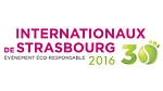 Internationaux de Strasbourg Saturday Tennis Results