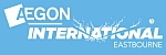 Aegon International Sunday Tennis Results