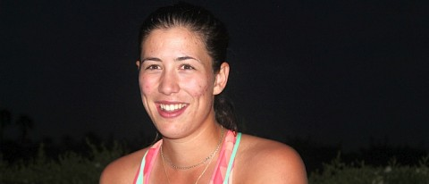 Garbine Muguruza Tennis News