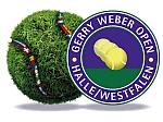 Gerry Weber Open Sunday Tennis Results