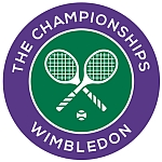 Wimbledon Monday Tennis Results