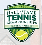 Hall Of Fame Tennis Championships Tuesday Tennis Results