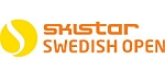 SkiStar Swedish Open Friday Tennis Results