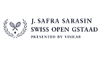 J. Safra Sarasin Swiss Open Gstaad Tuesday Tennis Results