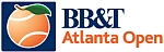 BB&T Atlanta Open Monday Tennis Results