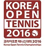 Korea Open Tennis News
