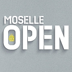 Moselle Open Tennis News