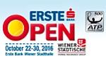 Erste Open Tennis News