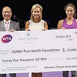 Aces For Humanity Tennis News