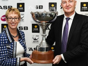 ATP And WTA Auckland Events Merge