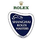 Shanghai Rolex Masters Sunday Match Schedule