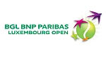 BGL BNP Paribas Luxembourg Open Friday Tennis Results