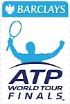 Barclays ATP World Tour Final Sunday Tennis Results