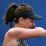 Dellacqua's Concussion Causes Her To Withdraw From Singapore Doubles