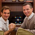 Federer Will Play Rotterdam