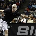 McEnroe Tops Wilander in Verona