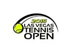 Las Vegas Tennis Open Saturday Results