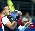 Kyrgios In Trouble Again, But Not Fined