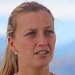 Kvitova Stops With Coach Kotyza