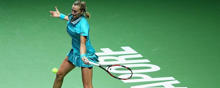 Petra Kvitova Tennis News
