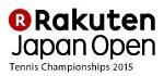 Rakuten Japan Open Tokyo Tennis News