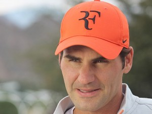Federer: 'A Real Player Never Stops'