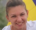 Simona Halep Comes Out Firing at BNP Paribas WTA Finals Singapore