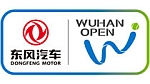 2015 Dongfeng Motor Wuhan Open by the Numbers