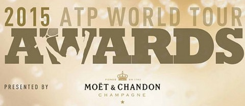 ATP World Tour Awards Tennis News