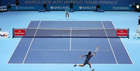 Emirates Tennis News