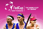 The Court For Fed Cup Final In Prague Could Be A Little Slow