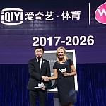 WTA iQIYI Tennis News