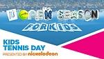 Lleyton Hewitt to headline Kids Tennis Day presented by Nickelodeon