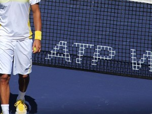 The Sport Of Tennis Is Taking Anti-Corruption Action