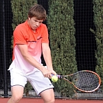 Stefan Kozlov wins Southern California Pro Futures Tournament