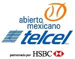 Abierto Mexicano Telcel Tennis News
