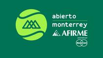 Abierto Monterrey Afirme Wednesday Tennis Results
